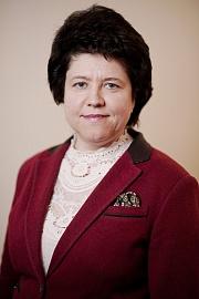 Саблина Светлана Геннадьевна