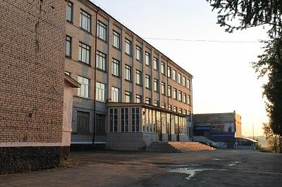 Шадринский политехнический колледж