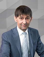 Карпик Александр Петрович