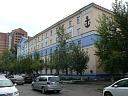 Красноярский институт водного транспорта (КИВТ) – филиал Сибирского государственного университета водного транспорта