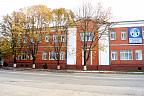 Краснодарский кооперативный техникум крайпотребсоюза
