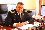 Железнов Дмитрий Валерианович