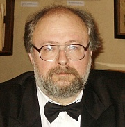 Шкарупа Валерий Дмитриевич