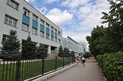 Самарский государственный университет путей сообщения СамГУПС