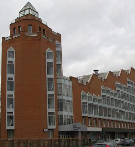 Институт коммуникативных технологий