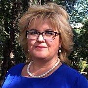 Кашликова Татьяна Вячеславовна