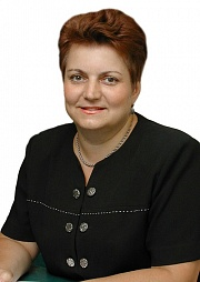 Болховитина Татьяна Сергеевна