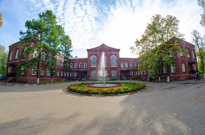 Государственный гуманитарно-технологический университет ГГТУ