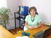 Анохина Елена Петровна