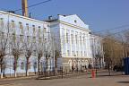 Пермский филиал Волжского государственного университета водного транспорта (Казанский филиал ВГУВТ)