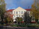 Филиал Северного (Арктического) федерального университета имени М.В. Ломоносова в г. Коряжме