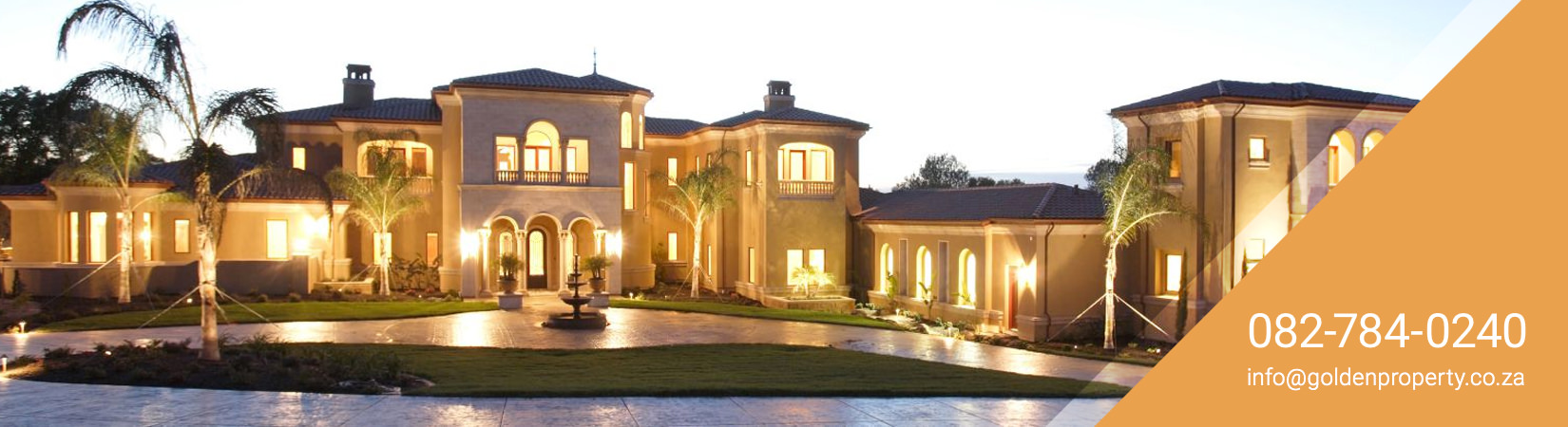 Great Luxury Property For Sale, On Auction In South Africa | Luxury Real Estate  Wanted South Africa | Golden Properties