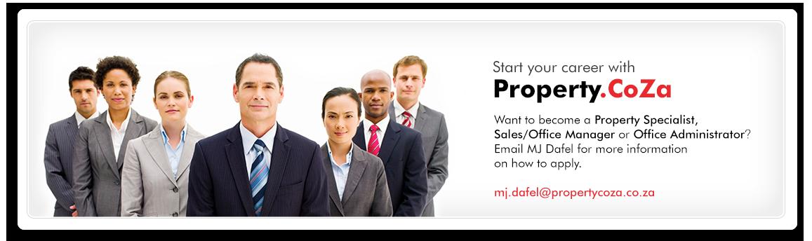propertycoza careers