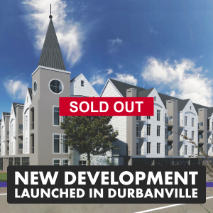 Durbanville Development Izra Towers