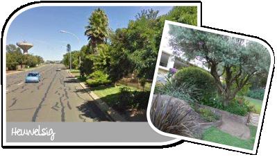 Heuwelsig Bloemfontein