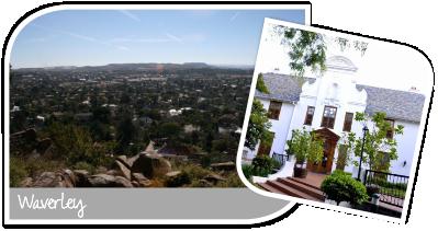 Waverley Bloemfontein