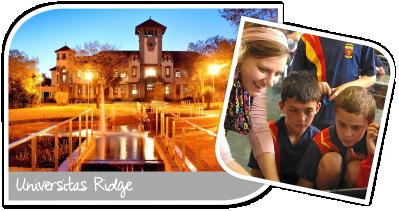 Universitas Ridge Bloemfontein