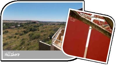 Hillsboro Bloemfontein