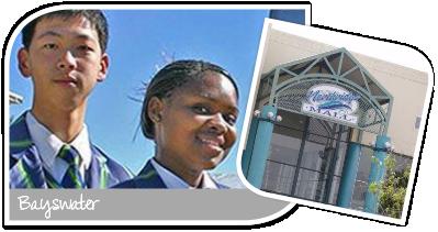 Bayswater Bloemfontein