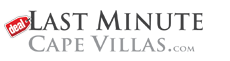 Last Minute Cape Villas .com
