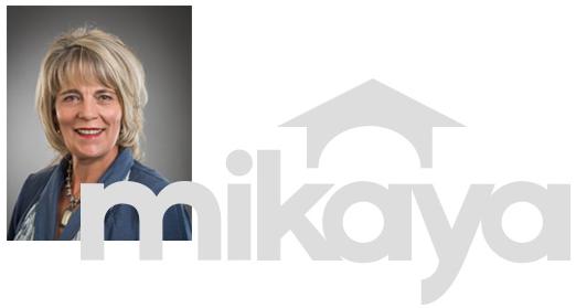 Mikaya Mariette van Niekerk