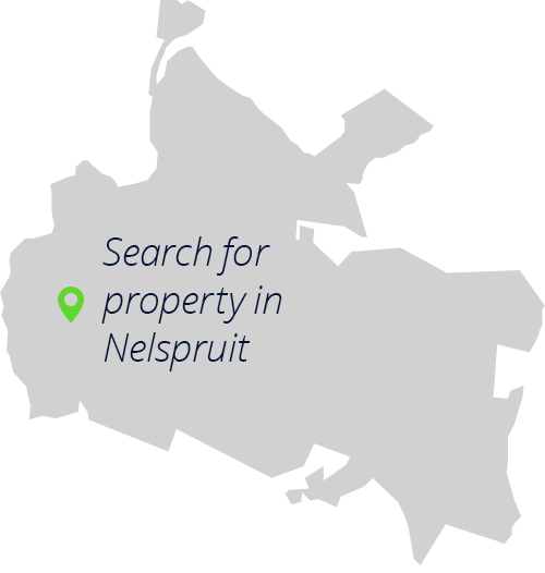 Property in Nelspruit map search