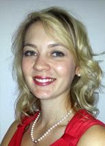 Natasha Gouws