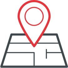 Map Search Richards Bay