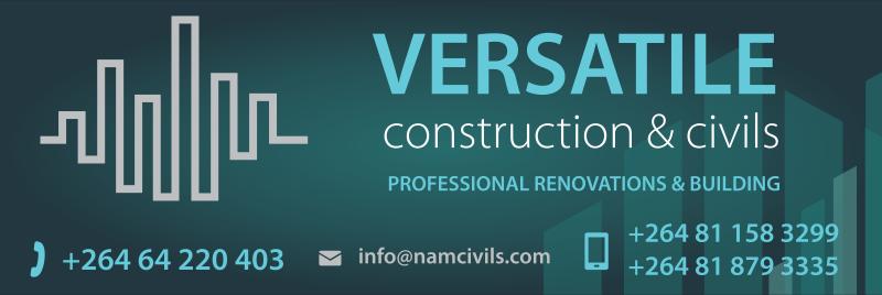 Versatile construction civils
