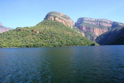 Blyde Dam Waterfall Hoedspruit