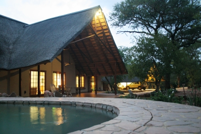 canyon game reserve house
