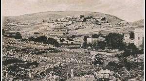 Mardin dara k%c3%b6yu kartpostali 1900'ler (2)