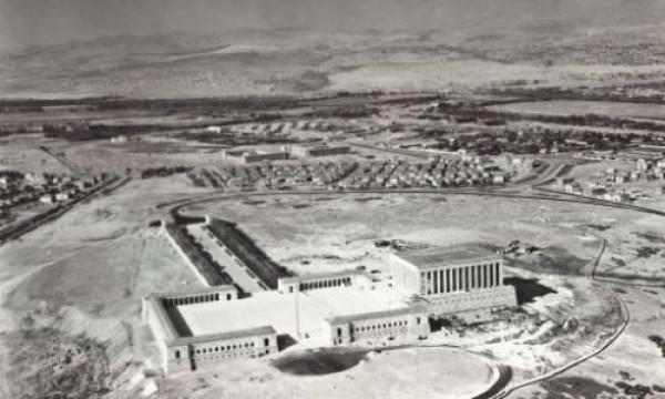 Anıtkabir - Ankara - Eski Türkiye