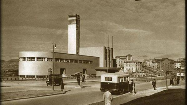 Opera binasi 1930