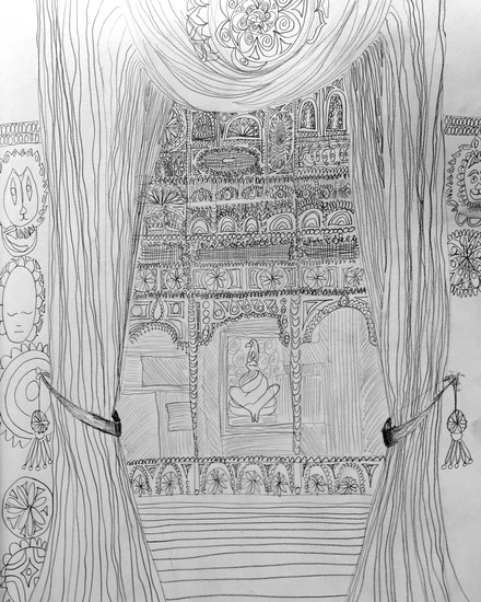 Drawing Window
