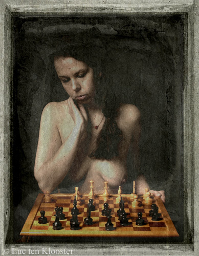 Chess 2 (detail 2)