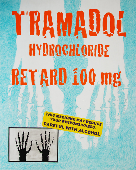 Look (at) inside me; Tramadol
