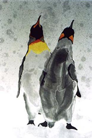 Keizerpinguins