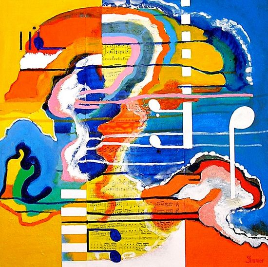 Colourful Music 3