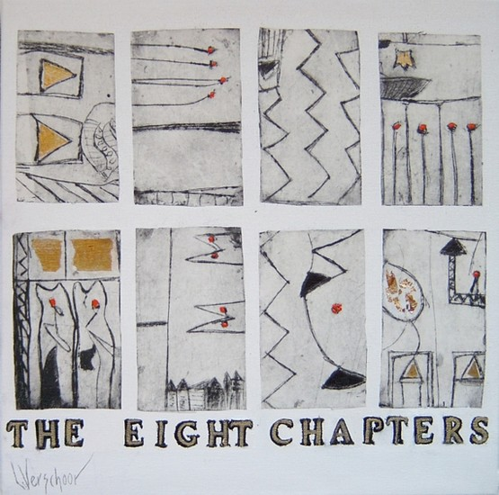 The eight chapters