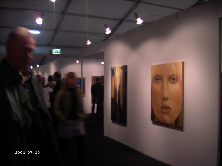 Holland Art Fair den Haag