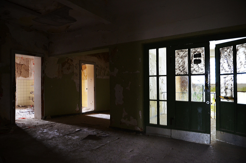 abandoned boarding school -2