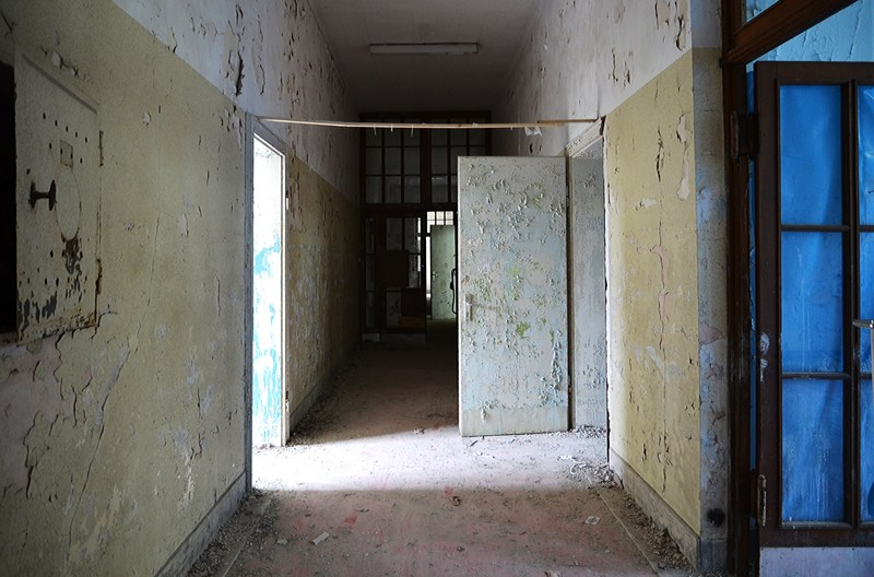 abandoned boarding school -3