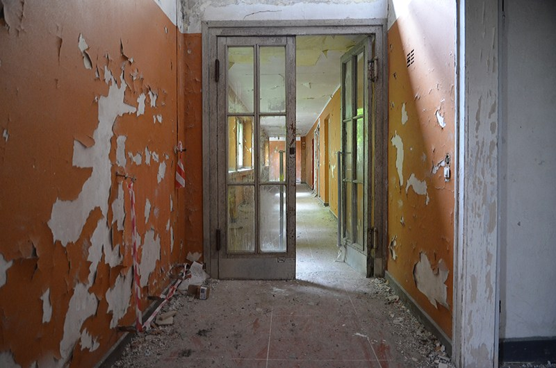 abandoned boarding school -7