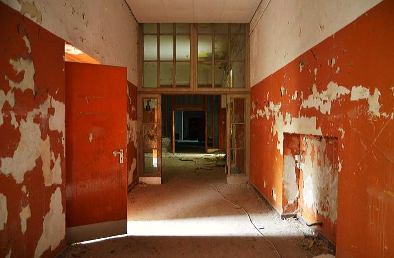 abandoned boarding school -8