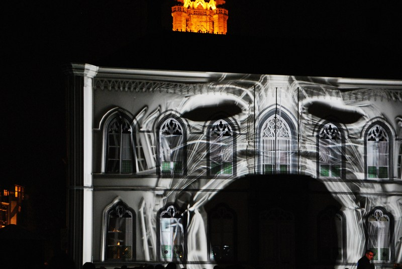 Ghent light festival -3
