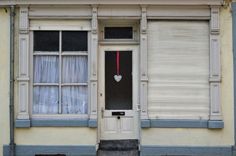 'love' in Namur