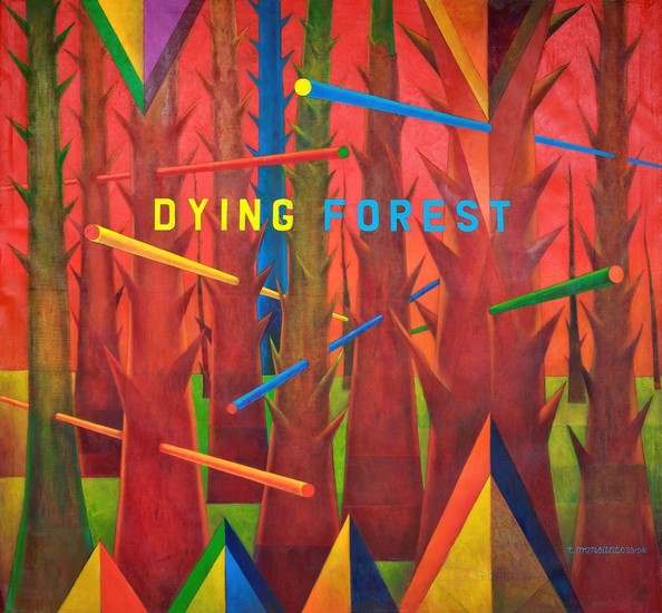 Dying Forest