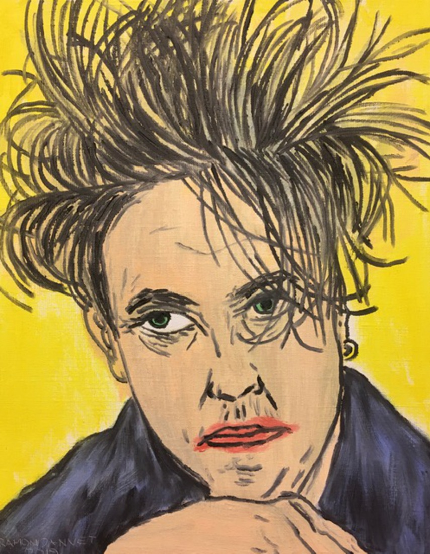 Robert Smith / The Cure