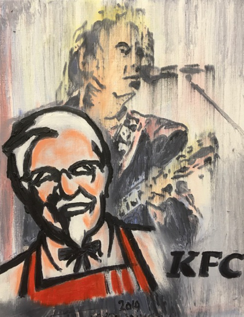 Neil Young / KFC